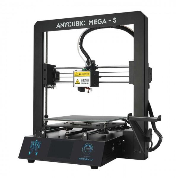 ANYCUBIC I3 Mega-S Ultrabase Druckerbausatz (Neue Version)