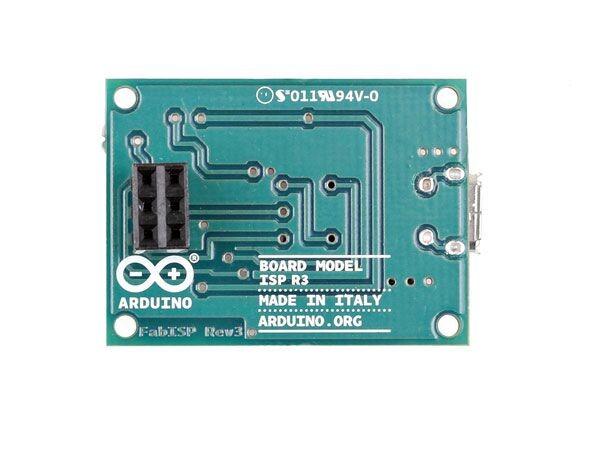 Arduino® ISP