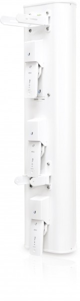 Ubiquiti 5 GHz airPrism Sector Antenna, 90°, High Density, AP-5AC-90-HD