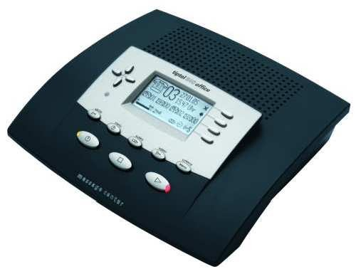 tiptel 540 SD AB Anrufbeantworter