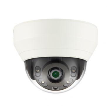 "Hanwha Techwin IP-Cam Fixed Dome ""Q-Serie QND-8020R 5MP"
