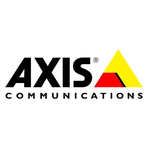 Axis Gehäuse Outdoor T92E20 Heizung&Lüfter PoE