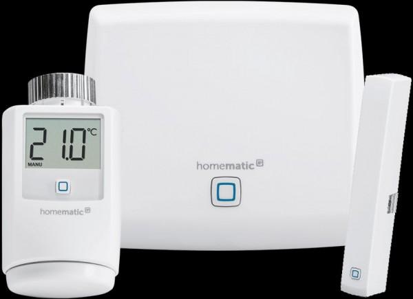 Homematic IP Starter Set Raumklima