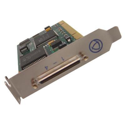 Perle 4-Port Card UltraPort4 LP
