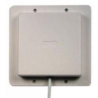 ALLNET Antenne 2,4 GHz 8dBi Flat Patch outdoor N-Type L-co