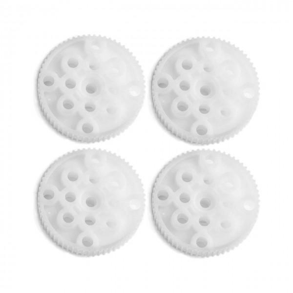Makeblock-Plastic Timing Pulley 62T (4-Pack)