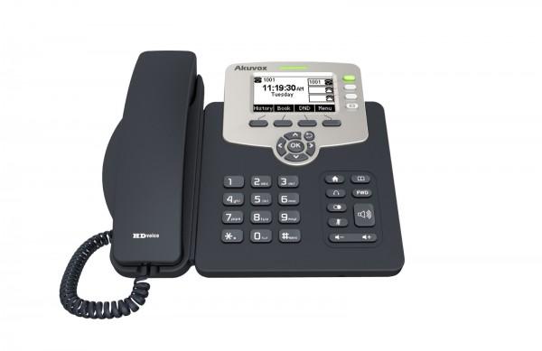 Akuvox Desktop IP Phone SP-R53 PoE