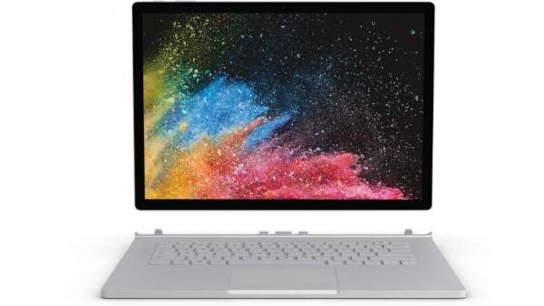 "MS Surface Book 2 - 13,5""/i7/ 8GB/ 256GB - (DE/AT)"