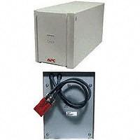APC USV Smart, XL, zbh.Batterie Pack für SUA700/1000XL