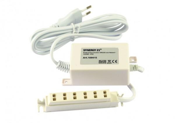 Synergy 21 LED Bodeneinbaustrahler ARGOS zub Netzteil 12V /